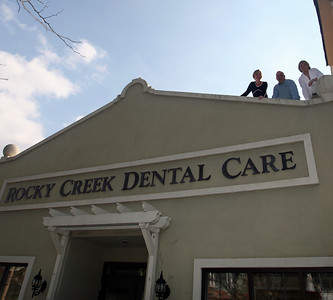 Rocky Creek Dental BTC2012