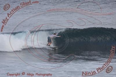 2008_05_30 - Surfing Uluwatu, BALI - Kurt