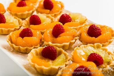 Gourmet Food by Christina Winn