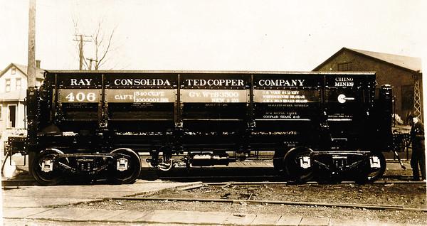 Railroad-R-S