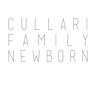 Cullari Family Newborn