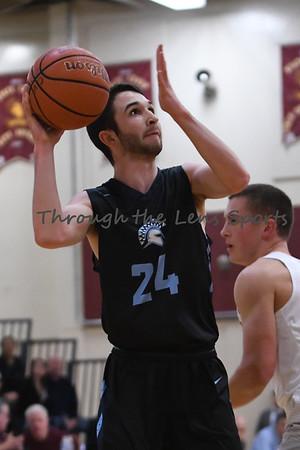 Corvallis vs, Crescent Valley Boys HS Basketball