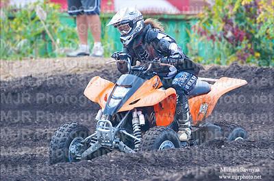 Motocross, ClubMX, LI, NY 10.31.09