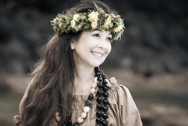 Donna Lei Hi`ilani Kirkpatrick
