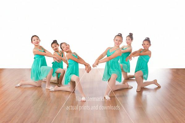 2014 GP - Ballet and Lyrical Class