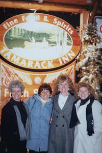 1991 Gourmet Weekend