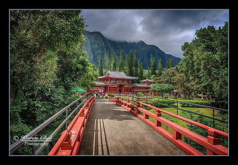 Hawaii & San Fransisco