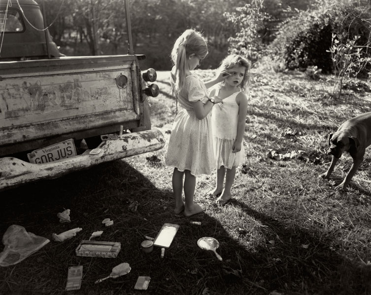 Sally Mann (1951-)