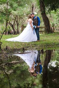 Tiki & Jason's Wedding