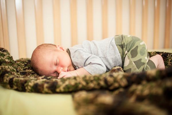 Jaxon | Newborn