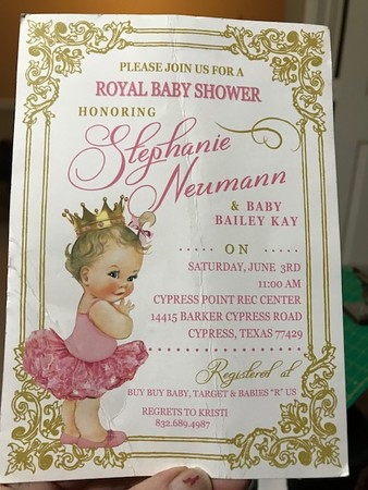2017 06-03 Stephanie Neumann Baby Showe