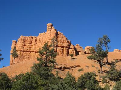 Bryce Canyon, Bryce City UT - 11/11/2013