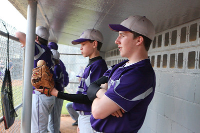 DMS Baseball 3-19-09