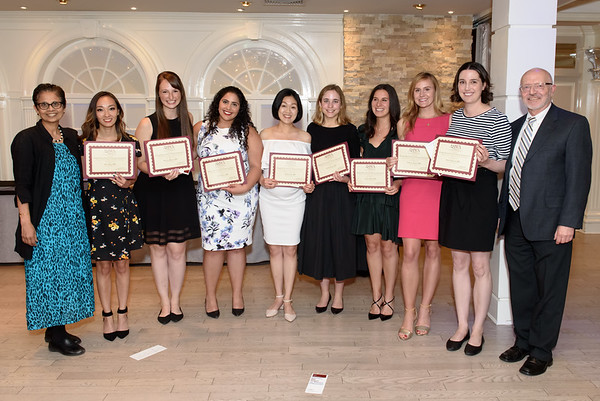 Renaissance SOM at Stony Brook University Awards Dinner