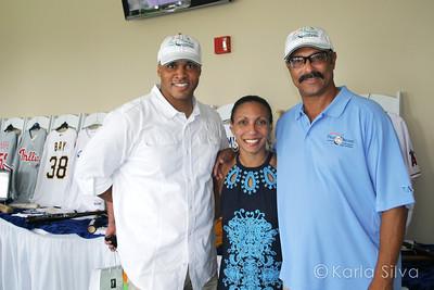 Manny Mota Golf Tournament