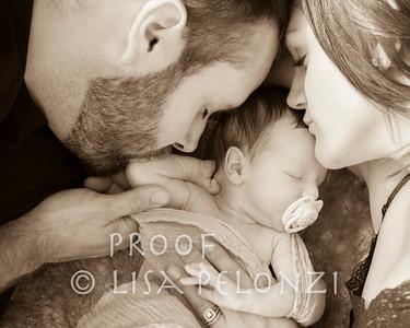 Mason Newborn proofs
