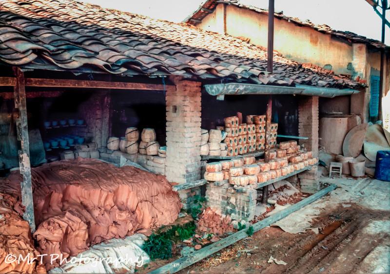Pottery shop Bình Dương Việt Nam