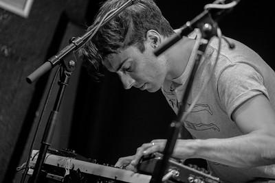 Boston Music Room - 23/05/19