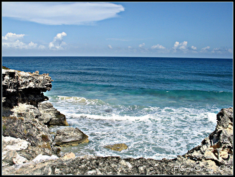 South Beach, Isla Mujeres