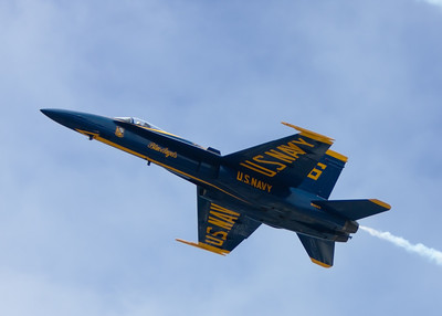 Blue Angels - 2012