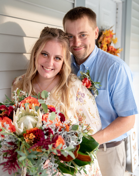 Josefson Wedding