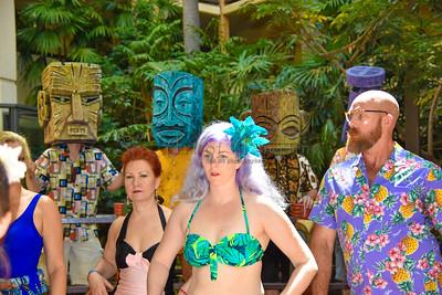 Symposium: Hula & Tahitian Dance 101 w/ Honey Hula-la
