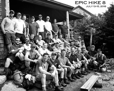 Epic Hike 8