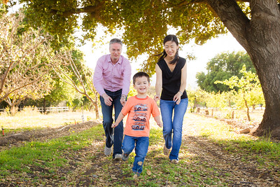 Nabbe Family Spring 2015 Mini-Session