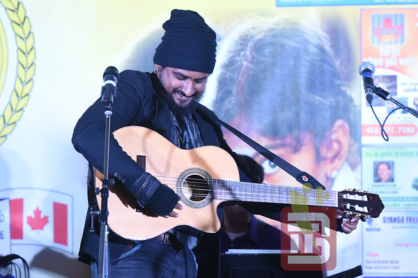 Vanni Tamil Cultural Society Canada Fund Raise Dinner