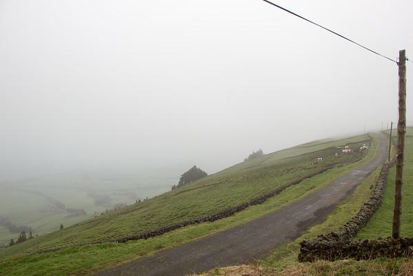 DYG Strategy Meeting, Terceira Island - Azores