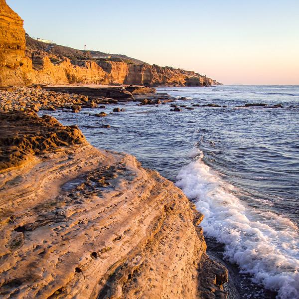 Sunset Cliffs, San Diego, California (74706)