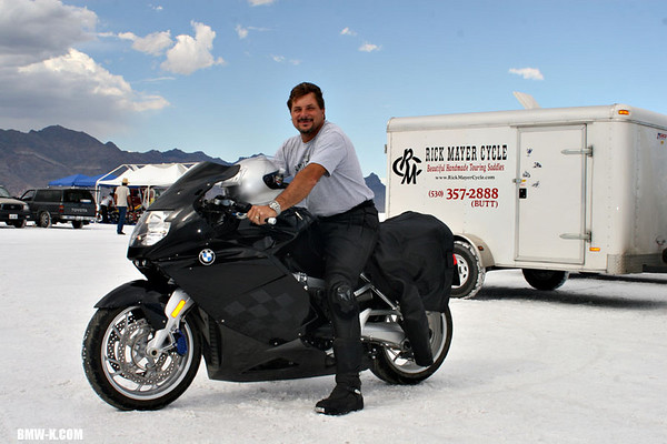 Bonneville Speed Trials 2007
