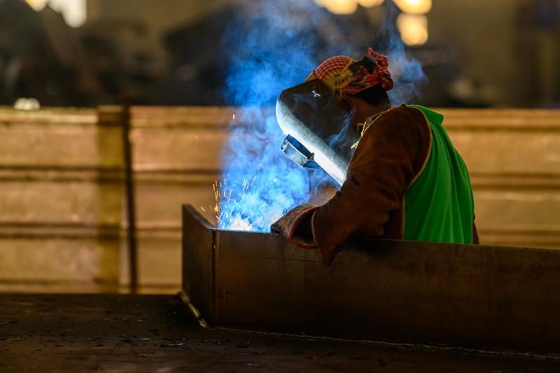 Sonargaon Steel Fabricate