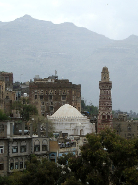 Jibbla, Yemen