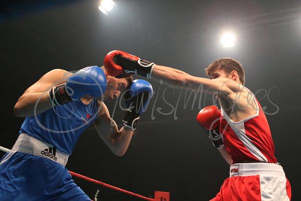Arthur Biyarslanov(Can) vs Zack Davies(Wales)