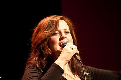 Natasha Miller Holiday Concert - 2009