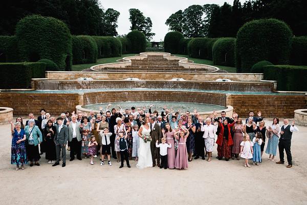 30.07.21 - Julie and Gareth's Wedding