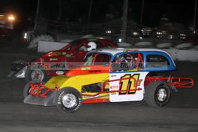Bear Ridge Speedway-05/18/13-Valley Floors night