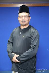 Majlis Apresiasi Perkhidmatan kepada Pesara MARA & GIATMARA