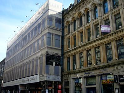 Egyptian Halls, Glasgow