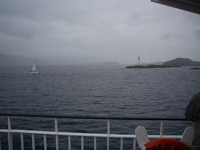 5 - Mull ferry