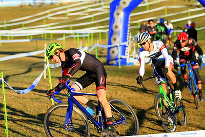 Rocky Mtn CX Championships (SS, MM 40+ 3, SM 3)