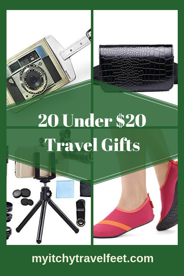 20 under $20 travel gifts that boomers will love.