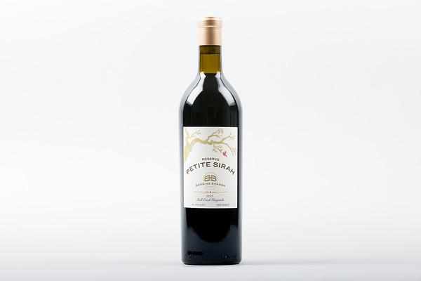 Wine Symposium Bottles 2019