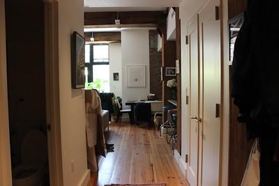 INT Greer's Small Studio Apt