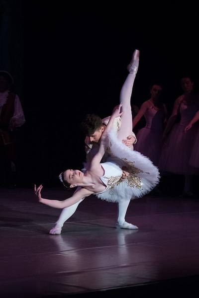 Chesapeake Ballet Company