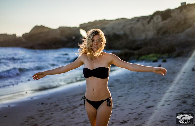 Sony A7R RAW Photos of Tall, Thin Pretty Blond Bikini Swimsuit Model Goddess! Modeling T-shirts, swimsuitsm and Hoodie! Carl Zeiss Sony FE 55mm F1.8 ZA Sonnar T* Lens ! Lightroom 5!  Malibu Leo Carillo Beach!
