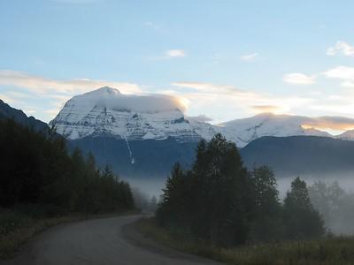 Roadtrip - Jasper, Canada