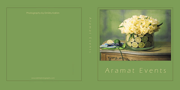 Aramat events