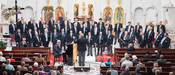 Langsford Men's Chorus
